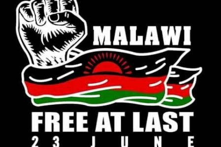 2020 Malawi Elections