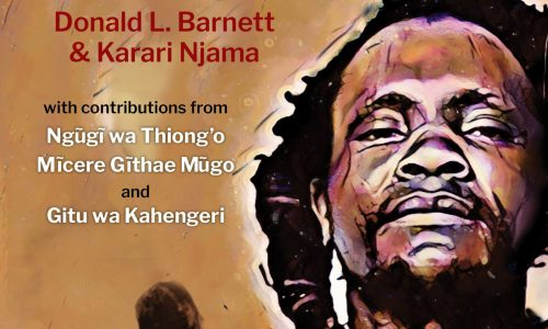 MAU MAU : The Story of the Kenya Land and Freedom Army From Within